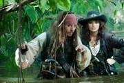 加勒比海盗找数...