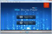 Mac Blu-ray Player 2.9.8