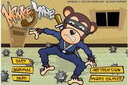 忍者猴扫雷