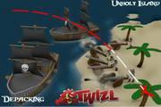 加勒比海盗2008...