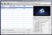 Tune4Mac iTunes Video Converter Platinum For Mac 4.1.5