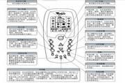 惠而浦ASC-90EN1分体挂壁式房间空调器使用安装说明书