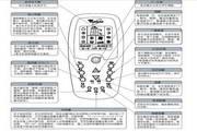 惠而浦ASC-120B1分体挂壁式房间空调器使用安装说明书