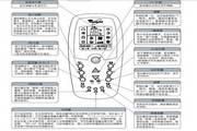 惠而浦ASH-120FN2/C分体挂壁式房间空调器使用安装说明书
