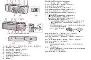 松下DMC-LX3GK数码相机使用说明书