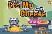 谁碰了我的奶酪...