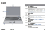 优派VNB108笔记本电脑使用说明书