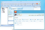 TC简单程序开发...
