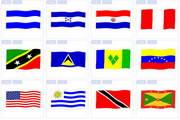 世界各国国旗图标3