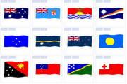 世界各国国旗图标6