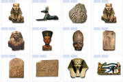 古埃及图标