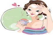矢量女性美容16
