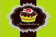 矢量蛋糕01