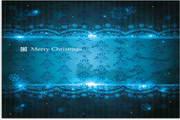 矢量圣诞节卡片08