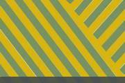 黄绿商务ppt模板