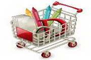 购物工具图标下载