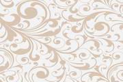 欧式花纹壁纸矢量素材