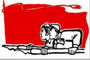 中国革命时期矢量图037
