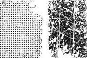 灰色机理效果矢量素材