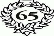 矢量数字65