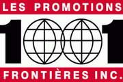 矢量数字1001 Frontieres