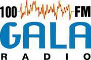 矢量数字100FM Gala radio