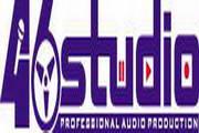 矢量数字46 studio