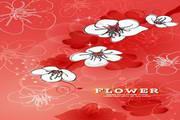 花纹背景素材4