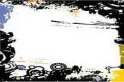 水墨边框背景023