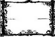 水墨边框背景020