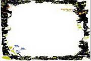 水墨边框背景016