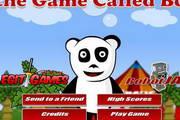可爱熊猫躲避分...
