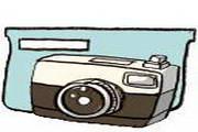卡通清新文件夹图标