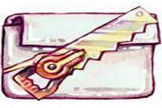 粉红文件夹图标下载