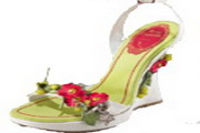 时尚女性鞋子图标下载