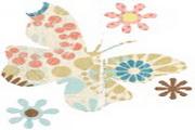 精美花纹桌面图标下载