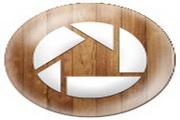 木质网络公司标志图标
