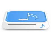 蓝色电脑桌面图标2下载