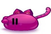 精灵小猫桌面图标下载