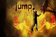 jump酷炫运动源文件设计