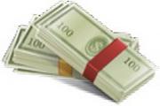 货币现金付款图标下载