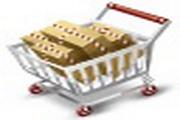 购物销售电脑图标下载