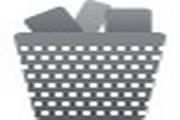 灰色网页小图标下载