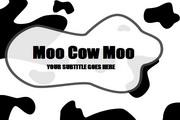 牛奶风格ppt模板