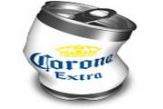 易拉罐饮料图标下载