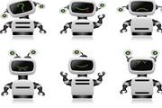 矢量智能机器人...