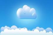 云图标psd免费素...