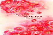 花卉花纹素材7