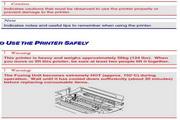 兄弟HL-1470N打印机使用说明书