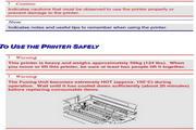 兄弟HL-1670N打印机使用说明书